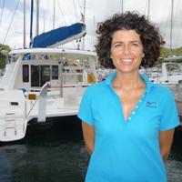 Gwen Robic, Yacht Broker