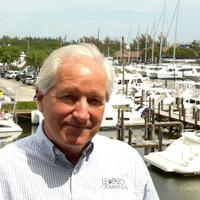 Jim Adams, Yacht Broker