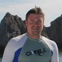 Patrick O'Reilly, Brokerage Manager