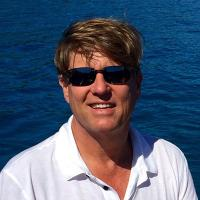 Russ Carrington, Yacht Broker