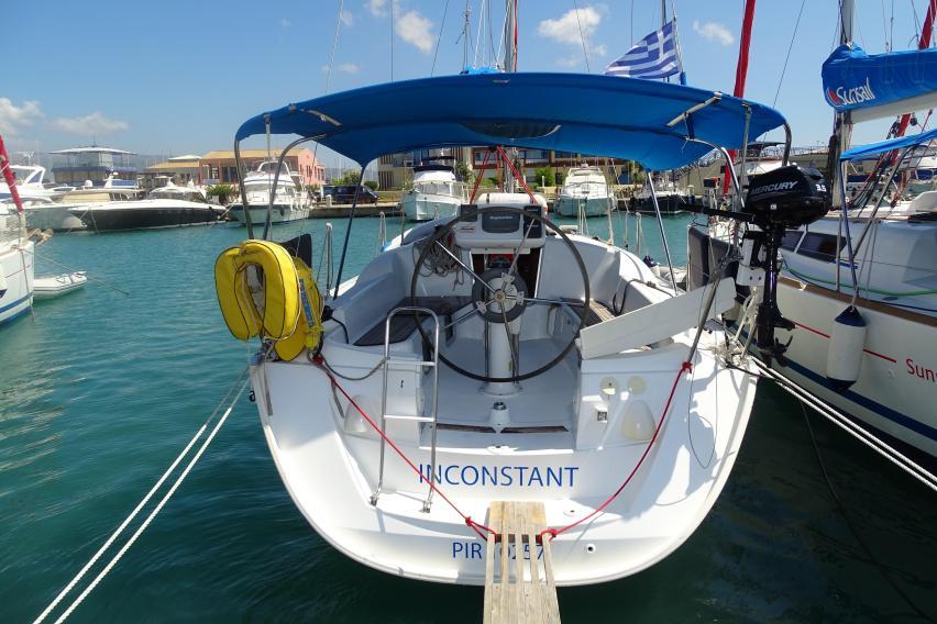 Sailboats for Sale | Sunsail Yacht Brokerage